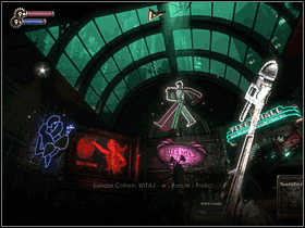 1 - Fort Frolic - Walkthrough - Bioshock - Game Guide and Walkthrough