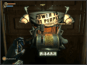 09 - When the piano blows up, take a photo of Fitzpatrick's body - Fort Frolic - Walkthrough - Bioshock - Game Guide and Walkthrough
