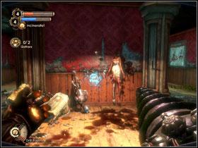 BioShock 2 - Siren Alley Trailer - YouTube