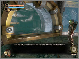 1 - Walkthrough - Inner Persephone - Walkthrough - Bioshock 2 - Game Guide and Walkthrough