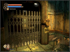 6 - Walkthrough - Inner Persephone - Walkthrough - Bioshock 2 - Game Guide and Walkthrough