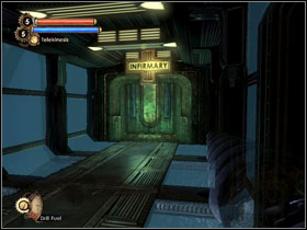 9 - Walkthrough - Inner Persephone - Walkthrough - Bioshock 2 - Game Guide and Walkthrough