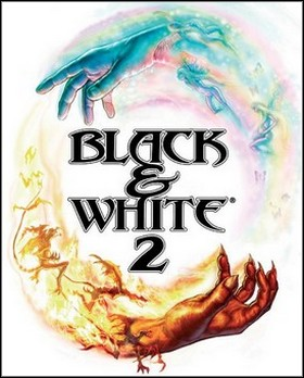 Time to start playing in the colorful lands, somewhere - Black and White 2 - Game Guide and Walkthrough