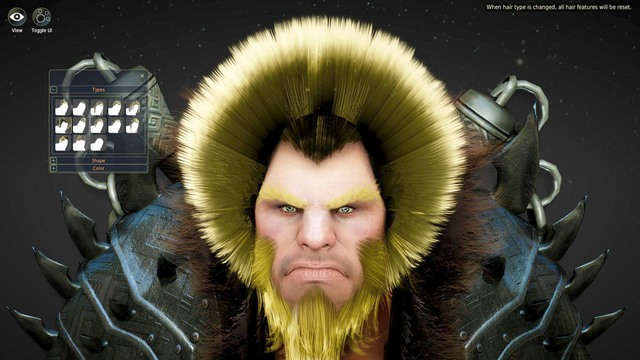 Character creation process in Black Desert Online - Character creation - The basics - Black Desert Online - Game Guide and Walkthrough