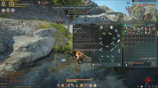 532221606 - How To Get More Character Slots In Black Desert