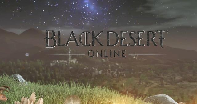 Black Desert Online log on window - Black Desert Online - system requirements - Black Desert Online - Game Guide and Walkthrough