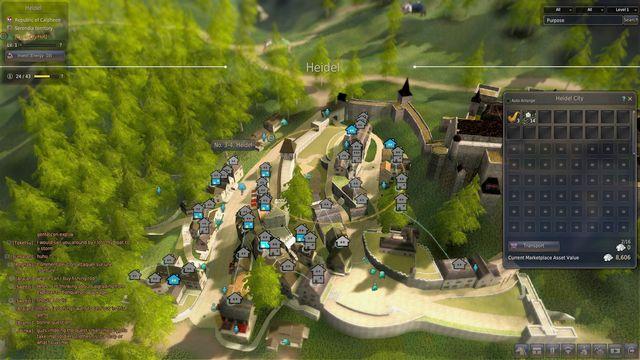 Housing | Activities - Black Desert Online Game Guide