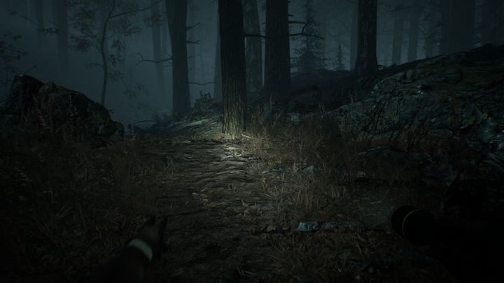 blair witch game lösung