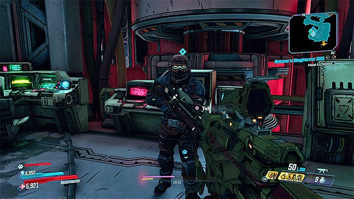 Other Circles Of Slaughter And Trials Borderlands 3 Side Quests Borderlands 3 Guide Gamepressure Com Once you've signed up for a circle of slaughter, it's do or die; other circles of slaughter and trials
