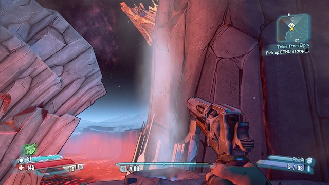 how to start second playthrough borderlands pre sequel
