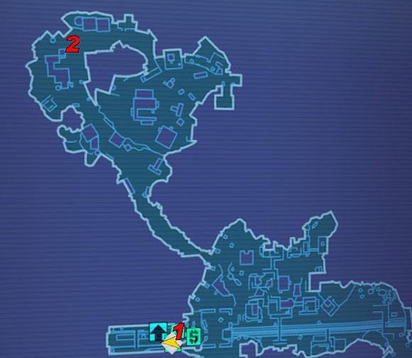 Showdown Lynchwood Borderlands 2 Game Guide