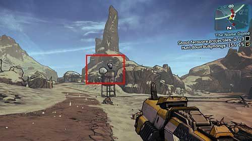 The Name Game Sanctuary Side Missions In Borderlands 2 Borderlands 2 Game Guide Gamepressure Com