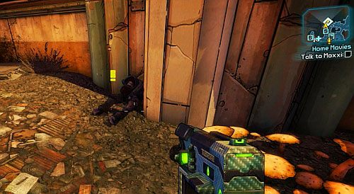 Super The Bane Sanctuary Part 3 Side Missions In Borderlands 2 Wiring 101 Capemaxxcnl