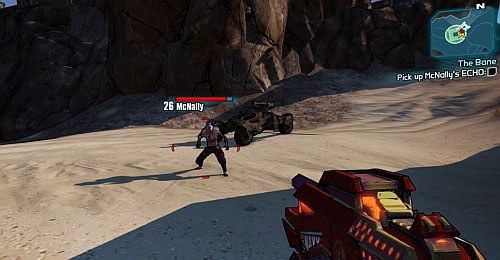 Terrific The Bane Sanctuary Part 3 Side Missions In Borderlands 2 Wiring 101 Capemaxxcnl