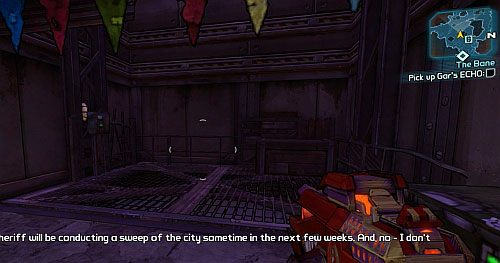 Enjoyable The Bane Sanctuary Part 3 Side Missions In Borderlands 2 Wiring 101 Capemaxxcnl