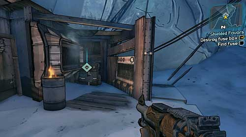 364097453 shielded favors southern shelf borderlands 2 game guide borderlands 2 fuse box the fridge at edmiracle.co