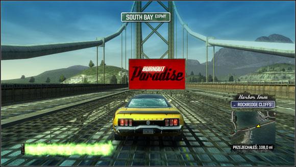 Billboards | Billboards - Burnout Paradise: The Ultimate Box Game
