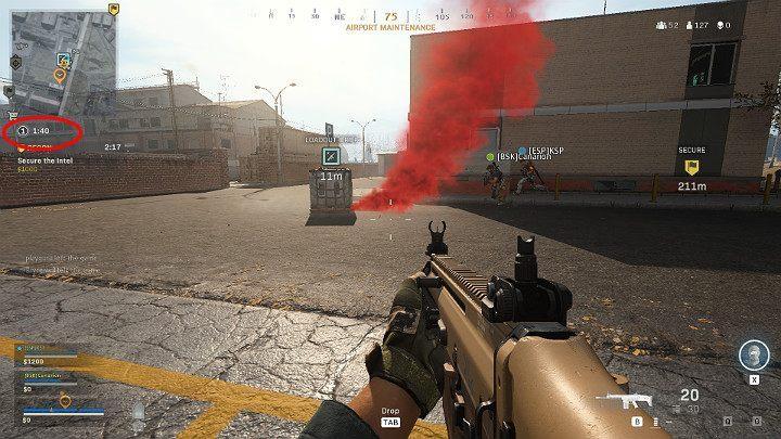 Warzone: Teamwork - Warzone Guide   gamepressure.com