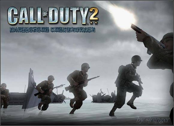 Call of Duty 2 Game Guide & Walkthrough | gamepressure com