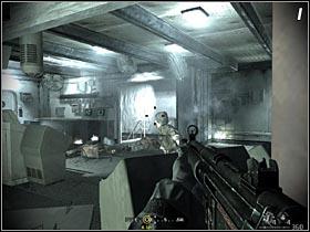 bb16e9b7e4c 1 - Crew Expendable | COD Modern Warfare Remastered Walkthrough -  Walkthrough - Call of Duty. Then you will get on a deck ...