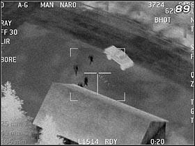 Death From Above Cod Modern Warfare Remastered Walkthrough Call