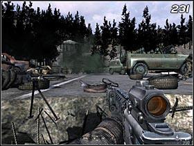 Game Over Cod Modern Warfare Remastered Walkthrough