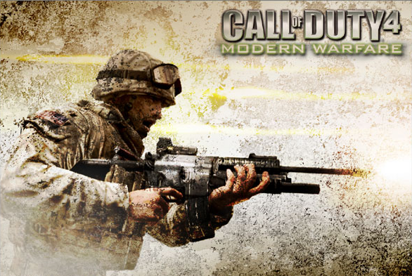 Call of Duty 4 Modern Warfare Android