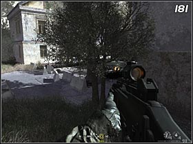 4 - The Sins of Father - Walkthrough - Call of Duty 4: Modern Warfare - Game Guide and Walkthrough