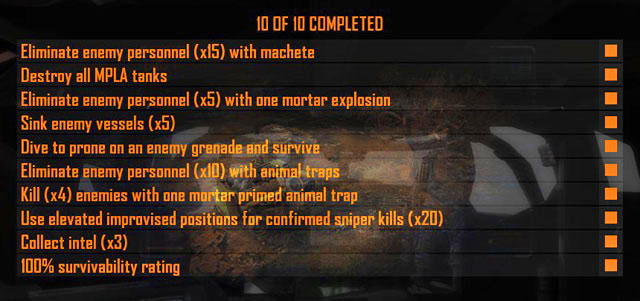 Mission 01: PYRRHIC VICTORY | Missions: Challenges - Call of