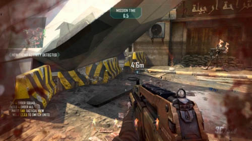 Dispatch - Call of Duty: Black Ops 2 Wiki Guide - IGN