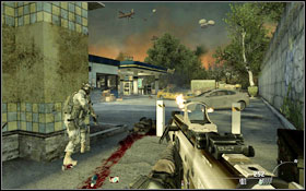 Act II - Wolverines! - Call of Duty: Modern Warfare 2 Game Guide