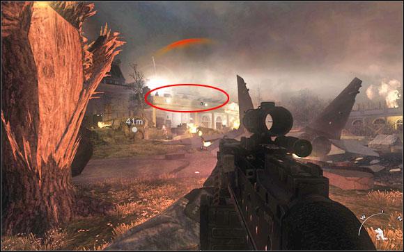 Act Iii Whiskey Hotel Call Of Duty Modern Warfare 2