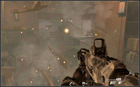 how to kill a juggernaut in mw2 with explosives