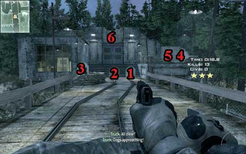 Stay Sharp - Call of Duty: Modern Warfare 3 Game Guide & Walkthrough