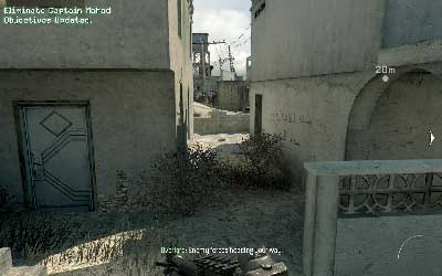 Hit & Run - Call of Duty: Modern Warfare 3 Game Guide