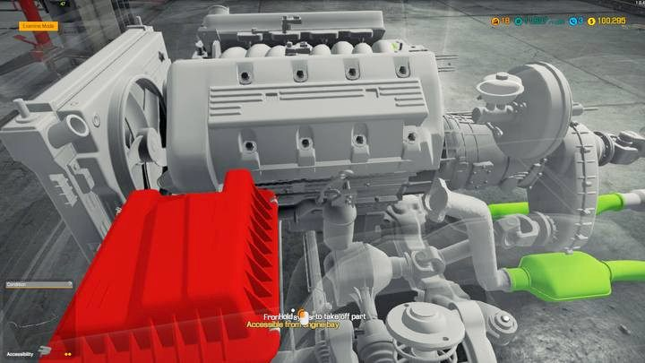 advice and tips gameplay basics car mechanic simulator 2018 game rh guides gamepressure com Mechanical Skills Audel Millwrights and Mechanics Guide