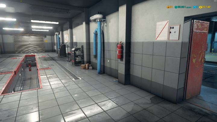 How To Use The Repair Bench Car Mechanic Simulator