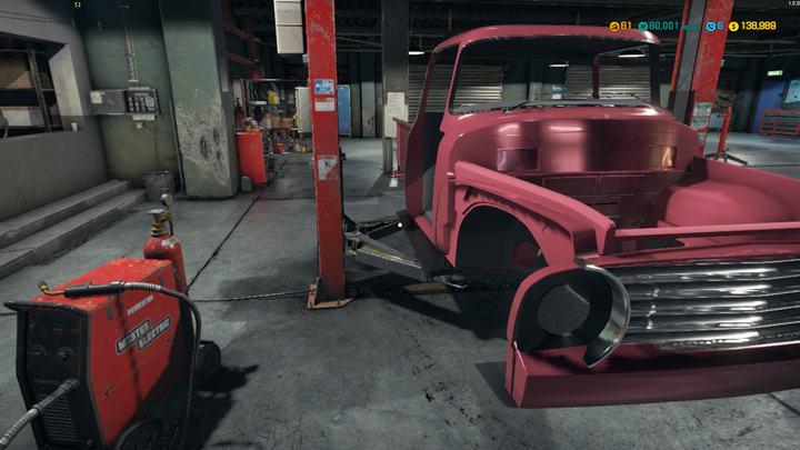 Car Mechanic Simulator  Battery Charger