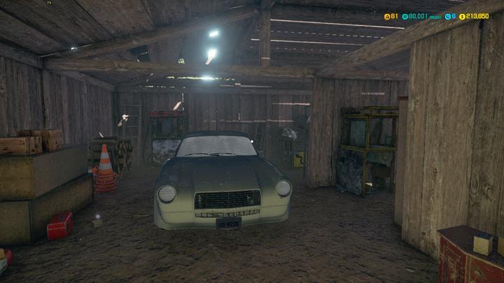 Car Mechanic Simulator 2018 How To Go To Junkyard