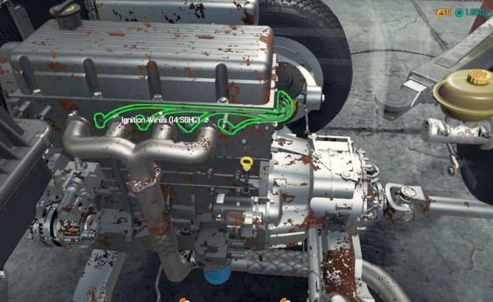 car mechanic guide