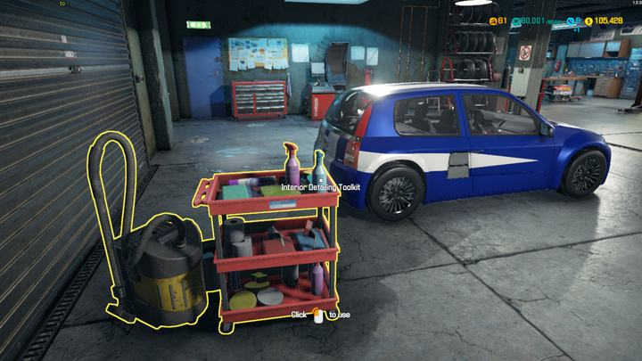 Workshop hardware | Car Mechanic Simulator 2018 Guide - Car Mechanic