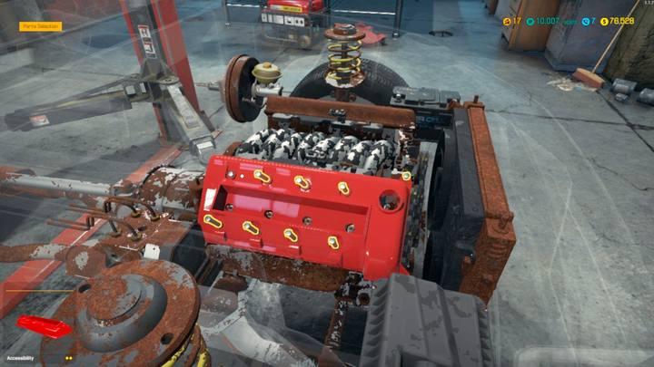 Order 17 - FMW Panther | Car Mechanic Simulator 2018 Walkthrough