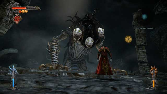 Castlevania lords of shadow free download | pc games moon.