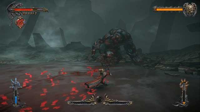 Inner Dracula Boss Battles Castlevania Lords Of Shadow 2 Game Guide Walkthrough Gamepressure Com