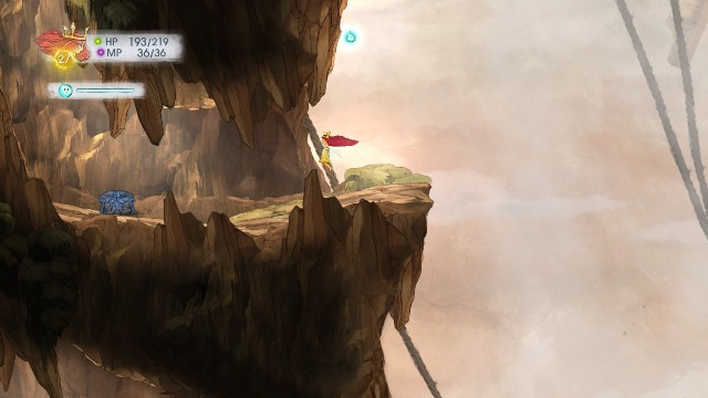 Rough Ruby inside - Chapter 7 | Collectibles - Collectibles - Child of Light Game Guide