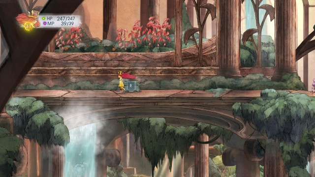 1 - Chapter 7 | Collectibles - Collectibles - Child of Light Game Guide