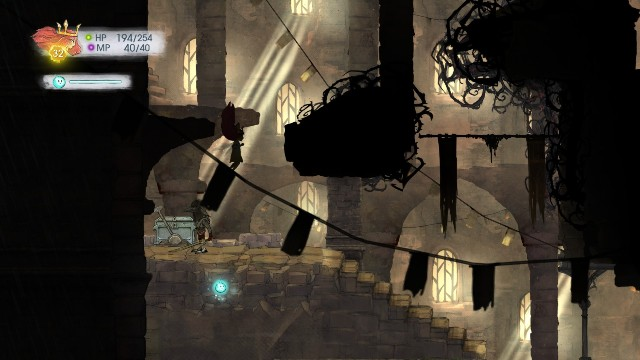 Youll get Rough Emerald - Chapter 8 | Collectibles - Collectibles - Child of Light Game Guide