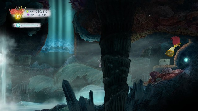Faery Nectar - Chapter 10 | Collectibles - Collectibles - Child of Light Game Guide