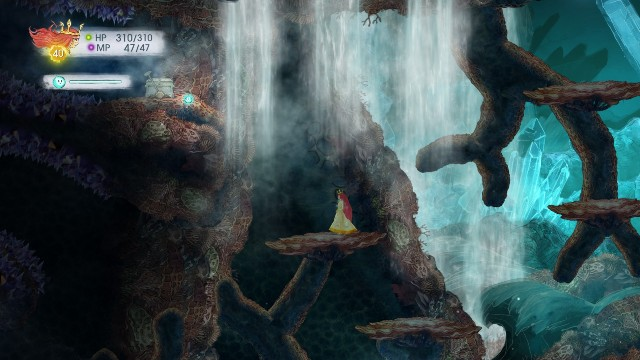 Defense Elixir inside - Chapter 10 | Collectibles - Collectibles - Child of Light Game Guide