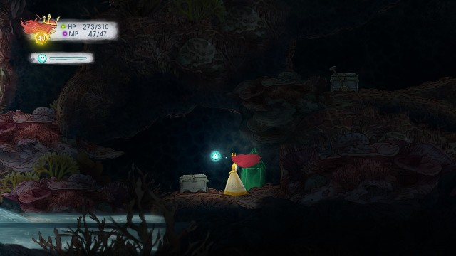 Magic Potion - Chapter 10 | Collectibles - Collectibles - Child of Light Game Guide